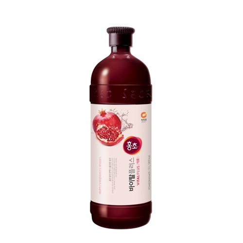 홍초 바이탈플러스 석류(1.5ℓ)